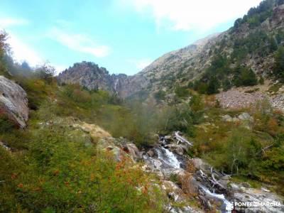 Andorra -- País de los Pirineos;senderismo castilla la mancha parque del alto tajo mapa de la sierra